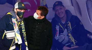 Süper Lig ekibinden Mesut açıklaması F.Bahçenin yaptığı...