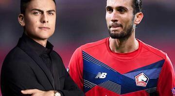 Juventus, Yusuf Yazıcıyı takibe aldı Fransızlar transferi duyurdu