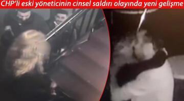 CHP Maltepe Eski İlçe Yöneticisi cinsel saldırı iddiasıyla hakim karşısında İfadesi ortaya çıktı