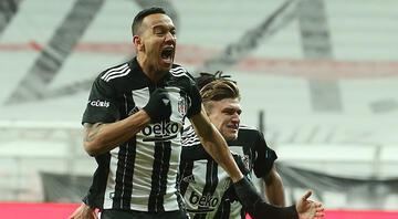 Beşiktaşta Josef de Souzanın sözleşmesi uzuyor