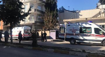 Adıyamanda kahreden olay Sobadan sızan gazdan zehirlenen 2 kardeş öldü