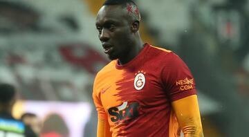 Son Dakika | Galatasarayda Mbaye Diagne Premier Lig yolcusu Resmi teklif...