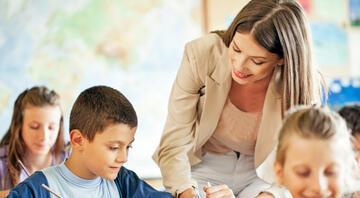 Öğretmenlerin koronavirüs sürecindeki motivasyonu tartışıldı