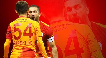 Başakşehir, İrfan Can Kahveci için Galatasaraydan Emre Kılınçı istedi