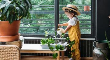 Sorumluluk sahibi çocuklar yetiştirmek için anne babalara öneriler