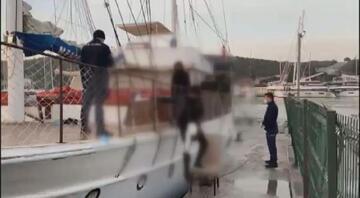 İstanbul merkezli 14 ilde göçmen kaçakçılığı operasyonu: 92 gözaltı kararı