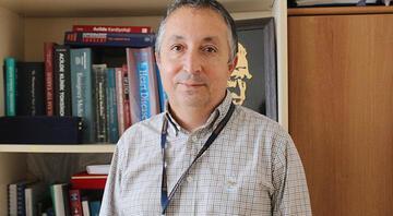 Koronavirüsü yenen Prof. Dr. Çete: Aşı önemli bir silah