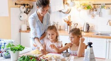 Çocuğunuzla kaliteli vakit geçirmenin yolları