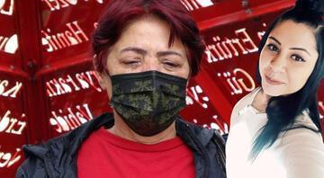 Antalyada cinsel saldırı sonrası yüzde 99,9 engelli kalan Çiğdemin annesi konuştu