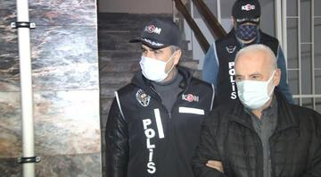 İstanbul merkezli 5 ilde FETÖ operasyonu Çok sayıda gözaltı