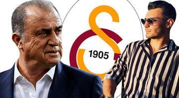 Galatasarayda Kaan Ayhan transferini bitirmek üzere