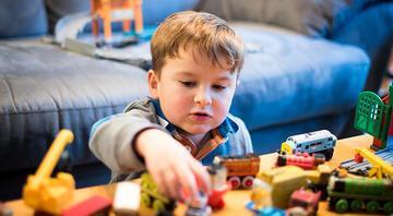 Güvenli oyuncak nasıl seçilir