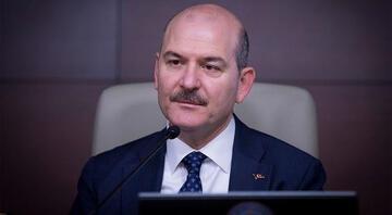 Bakan Soylu: Kılıçdaroğlu hakkında suç duyurusunda bulunacağız