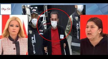 Hasan Kiraz olayında flaş gelişme Canlı yayında gözaltına alındı…