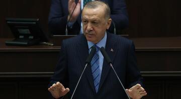 Kısıtlamalar ne zaman kaldırılacak Cumhurbaşkanı Erdoğandan açıklama