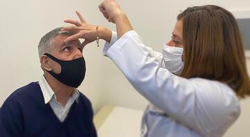 Koronavirüsü atlattı ama kâbusu bitmedi Çok nadir görülüyor...