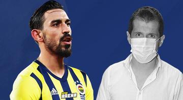 İrfan Can Kahveci için sıra Fenerbahçede İşte masadaki teklif...