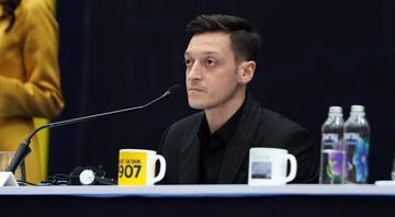 Mesut Özilin Milli Takım sözleri ses getirdi Almanya...