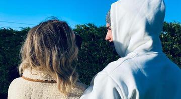 Hadise ve Kaan Yıldırımdan ayrılık sonrası ilk fotoğraf