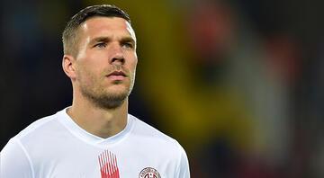 Fedor Kudryashovdan Lukas Podolski itirafı Efsane ama tembel