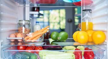 Gıdaların çöpe gitmesini önlemek için bu uyarılara dikkat