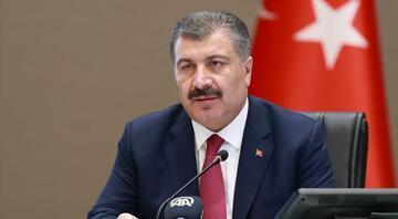 Bakan Koca, Türkiyede mutasyonlu koronavirüs görülen kişi sayısını açıkladı