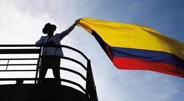 Kolombiya koronavirüs aşısını 20 Şubatta uygulamaya başlayacak