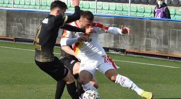 Denizlispor 2-1 Göztepe / Maçın özeti ve goller