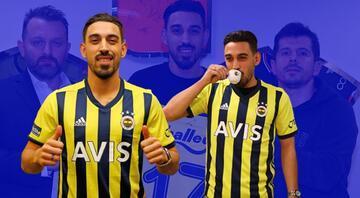Son Dakika | İrfan Can Kahveci resmen Fenerbahçede Canlı yayında ilk açıklamalar...