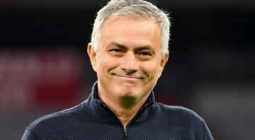 Jose Mourinhodan Galatasaray için transfer sözleri Gedson Fernandes...