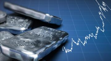 Gümüş fiyatlarında hızlı hareket sürüyor Tarihi yüksek seviyesinde