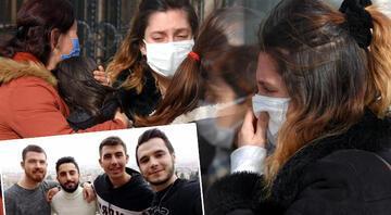 Manisada 4 genç yan yana ölü bulunmuştu Geriye bu fotoğrafları kaldı...