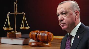 Cumhurbaşkanı Erdoğandan dikkat çeken yeni Anayasa açıklaması