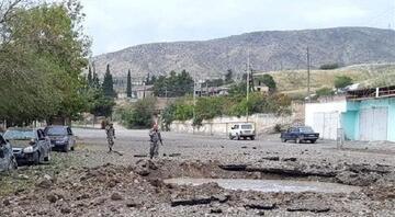 Ermenistan, Azerbaycan sınırında ateşkesi ihlal etti