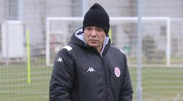 Antalyaspor, Beşiktaş'ı ağırlayacak Takımda 6 eksik...