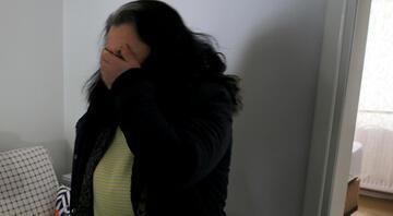 Kırklarelinde dereler taştı, evleri su bastı Görünce gözyaşlarını tutamadı