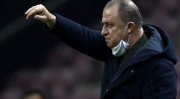 İşte Galatasarayın PSV Eindhoven maçı kafilesi belli oldu