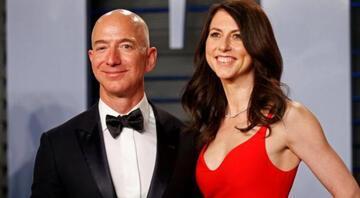 Amazonun kurucusu görevini bırakıyor