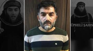 İçişleri Bakanlığı: Sözde eğitim bakan yardımcısı yakalandı...