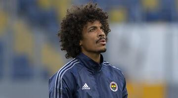 Fenerbahçeye Luiz Gustavo müjdesi Galatasaray derbisinde...