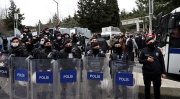 Boğaziçi Üniversitesi soruşturmasında yeni gelişme 30 gösterici serbest bırakıldı