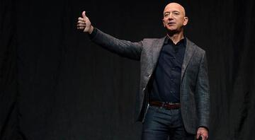 CEO'luktan dünyayı kurtarmaya: Jeff Bezos şimdi ne yapacak