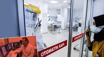 Hastaların 3te 1inde görülüyor... Koronavirüs sonrası bekleyen tehlike