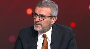 AK Partili Ünaldan Boğaziçi Üniversitesi açıklaması