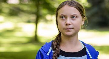 Hindistanda polis Greta Thunberg hakkında suç duyurusunda bulundu