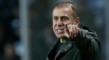 Abdullah Avcı: Trabzonspor her zaman ilk 4te yer almalı