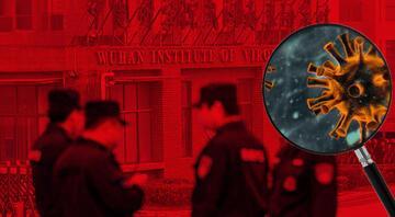 DSÖ o iddiaları Çinlilere sordu: Virüs bu merkezden mi dışarı sızdı