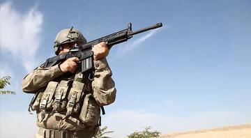 Milli Piyade Tüfeği göreve hazır