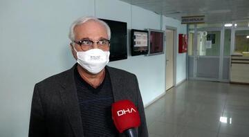 Prof. Dr. Tevfik Özlüden mutasyonlu virüs uyarısı