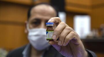 İranda ikinci yerli Kovid-19 aşısı sevinç yarattı